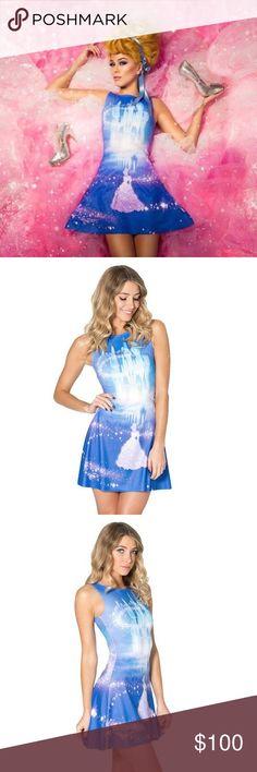 Spotted while shopping on Poshmark: Blackmilk Disney Cinderella Play Dress Rare M ✨! #poshmark #fashion #shopping #style #Blackmilk #Dresses & Skirts