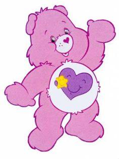 un coeur gros comme ça pour partager plein de tis moments d'affection