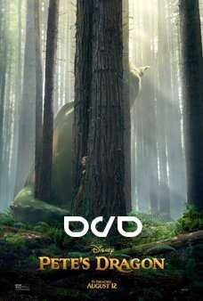 Download Pete's Dragon 2016 Full Movie for free in HD quality.This is latest disney animation movie available for download on DVD.