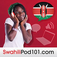 Learn Swahili with SwahiliPod101.com - The Fastest, Easiest and Most Fun Way to Learn Swahili. :) Start speaking Swahili in minutes with Audio and Video less...