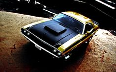download free dodge challenger image