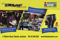 Whether you need a new outboard motor, or are looking to re-power your boat we can help you with selecting the right outboard for your needs or boat. We offer an extensive lineup of 2-stroke, 4-stroke and EFI outboards to match all requirements. Outboard Motors, New Uses, Auckland, Life Jackets, Boat, Lineup, Centre, Dinghy, Boats