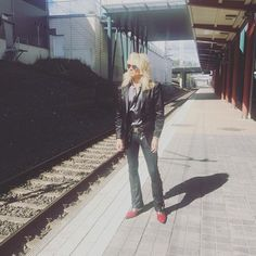 #rautatieasema #turku #helsinki #airinko #finland