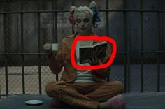 "14 Tiny Little Details You May Not Have Noticed In ""Suicide Squad"""