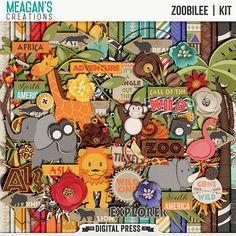 Zoobilee | Kit