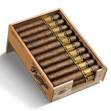 Unique Packaging For Partagas 1845 - Cigar Aficionado