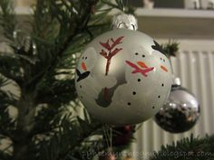 PynteMynthe og Mor: Kreativ julekalender for børn # 5
