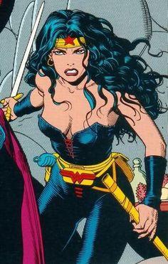 Wonder Woman=awesome