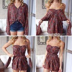 Diy shirt 326018460516532501 - como-transformar-camisa-vestido Source by sewDIYrefashion Diy Clothes Hacks, Diy Clothes Refashion, Clothing Hacks, Refashion Dress, Thrift Store Diy Clothes, Revamp Clothes, Thrift Store Refashion, Diy Summer Clothes, Thrift Stores