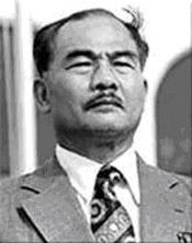 Viet Minh forces began moving into Laos in a serious way in 1946 and had some 17,000 agents there by 1953. Souphanouvong formed a government in exile in Vietnam in 1950, married a Vietnamese woman, and met with Ho Chi Minh. His policy centerpiece was to get rid of the French and build something known as Pathet Lao, a Lao Nation. The Pathet Lao was a communist military-political movement, much like the Viet Minh in Vietnam.