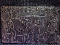 an analysis of fragment of a wall relief Maat, fragment of a wall relief valley of the kings, the tomb of sethos i xix dynasty, 13th century bc limestone, painted, height 74 cm, width 47 cm present location museo archeologico nazionale, florence.