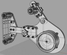 grinder photo by romatsa Knife Grinder, Bench Grinder, 2x72 Belt Grinder Plans, Metal Sheet Design, Fabrication Tools, Knife Making Tools, Diy Belts, Blacksmith Tools, Custom Garages