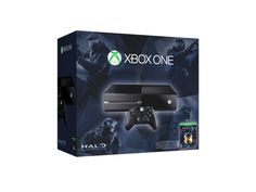 Halo: Master Chief Collection Xbox One Bundle Includes Four Games For The Price Of None