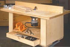 Ah! E se falando em madeira...: tupia invertida movel, projeto gratuito no blog