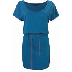 ShoppersStop.com - French Connection-Ladies Short Sleeves Latina Tie Top
