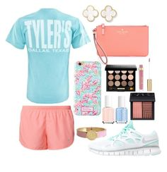 """About to go to the imagine dragons concert!"" by mhallmark ❤ liked on Polyvore"