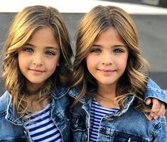 The Most Beautiful Twins In The World Are Now Famous Models - Page 11 of 36 - Wife Wine