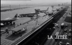 la jetée, Chris Marker (1962)