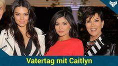 Caitlyn Jenner wird für ihre Töchter Kendall Jenner und Kylie Jenner wohl immer der Papa bleiben. Seit 2015 ist der ehemalige Sportstar Bruce Jenner kein Mann mehr. Den Vatertag verbringen die drei Mädels trotzdem zusammen und genießen die Familienzeit. Nur einer Person ist das offenbar so gar nicht recht: Mama Kris Jenner.   Source: http://ift.tt/2tM1nq4  Subscribe: http://ift.tt/2t9LYCf mit Caitlyn: Kris Jenner sauer auf Kendall & Kylie?