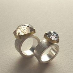 Bespoke Jewellery Edinburgh Sally Grant - gallery |