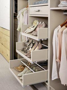Vintage Einbauschrank nach Ma von CABINET Kleiderschrank Inspirationen Pinterest