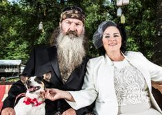 'Duck Dynasty' Star Miss Kay Admits to Having a Child Out of Wedlock - Photo courtesy of A&E