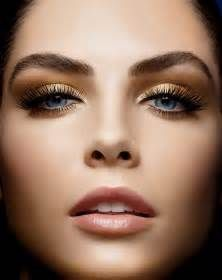 beautiful eye makeup - Yahoo Image Search Results