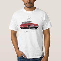 Citroen T-Shirts & Shirt Designs T Shirts, Funny Tshirts, Sexy Geek, Citroen Ds, Love T Shirt, Badges, Shirt Outfit, Fitness Models, Graphic Tees
