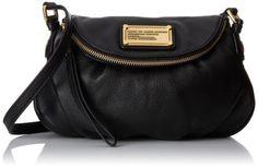 Marc Jacobs Classic Natasha Shoulder Bag