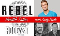 Episode 41: Andy Hnilo, Feed Your Face