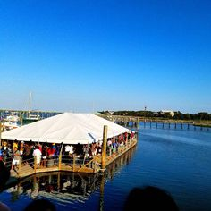 Reggae Sunday at the conch house. #samsungography #edge7photos #conchhouse #smartphonepictures #reggae #marina #lighthouse #blue #saintaugustine #staugustine #oldcity #florida #oldflorida #lights #photo #pic #picture #photographer #pictures #instagood #picoftheday #photooftheday #color #capture #moment #staugustinebuzz #photoshoot #photodaily #photogram #noedit by the27thstate