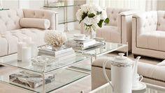 Eichholtz - Aubrey Coffee Table - Buy Online at LuxDeco