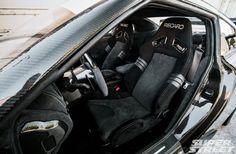 Bulletproof Nissan GT-R - A Tale Of Two R35