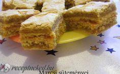 Érdekel a receptje? Kattints a képre! Poppy Cake, Hungarian Recipes, Hungarian Food, Cornbread, French Toast, Sweets, Cookies, Breakfast, Ethnic Recipes