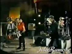 The Clash - London Calling - 1980 Live