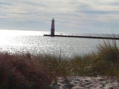 Frankfort, MI in Michigan