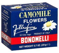 BonomelliChamomileTea