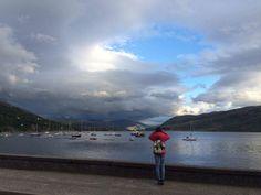Ullapool - summer 2016 - Scotland