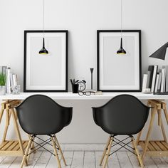 Limente Ruska pendant light Eames, Office Desk, Chair, Furniture, Pendant, Home Decor, Desk Office, Decoration Home, Desk