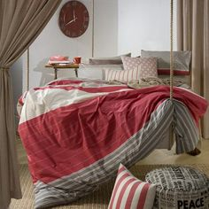 Designer Collection home accessories for sale online from Volpes, South Africa's specialist online linen store. Linen Store, Duvet Cover Sets, Designer Collection, Home Accessories, Comforters, Pillow Cases, Stripes, August 2013, Blanket