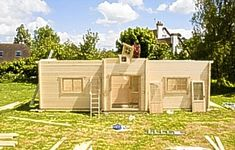 Argos Insists Anyone Can Build Its £13,000 Super Shed. So Is The Ultimate Diy…