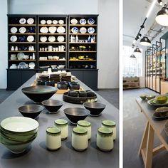 A Paris, la boutique Empreintes, un nouveau repère d'artisanat et de design