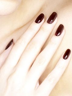 Nail Trends Fall 2012