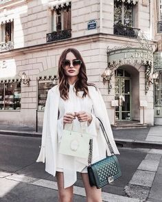 Best Spring Outfits Casual Part 29 Classy Outfits, Trendy Outfits, Fashion Outfits, Womens Fashion, Fashion Trends, Net Fashion, Street Fashion, Estilo Street, Mode Lookbook