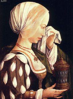Saint Mary Magdalene   Flickr - Photo Sharing!