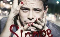 Esta es la portada del nuevo disco de Alejandro Sanz que saldrá a la venta el próximo 4 de mayo. FOTO Twitter