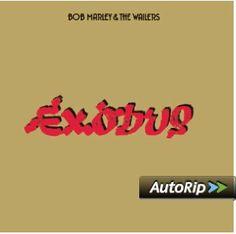 Amazon.com: Exodus [Vinyl]: Bob Marley & Wailers: Music