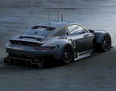 #Porsche #911 RSR