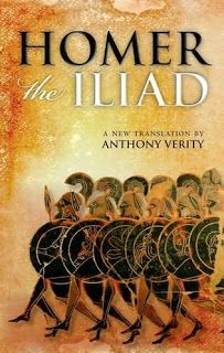 The Iliad / Homer ; translated by Anthony Verity ; introduction and notes by Barbara Graziosi - Oxford : Oxford University Press, 2011 Homer Iliad, 007 Casino Royale, Books To Read, My Books, Greek Alphabet, Verbatim, Open Letter, Classic Books, Classic Literature