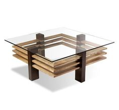 22 Modern Coffee Tables Designs [Interesting, Best, Unique, And Classy] Simply devine - Modern small Coffe Table, Modern Coffee Tables, Modern Table, Glass Top Coffee Table, Unique Furniture, Diy Furniture, Furniture Design, Furniture Stores, Furniture Outlet